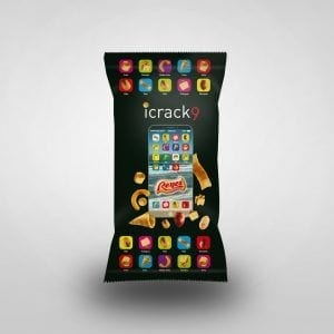 comprar snacks on line, frutos secos reyes