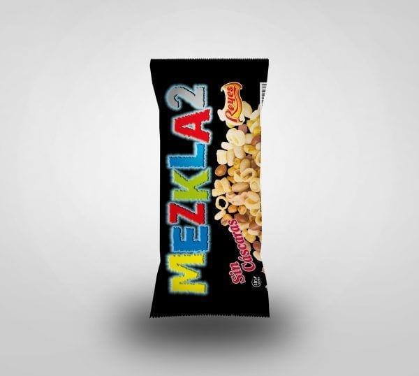 comprar snacks on line